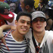 Felipe & P.