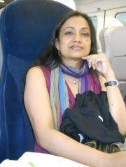 Anuradha S.