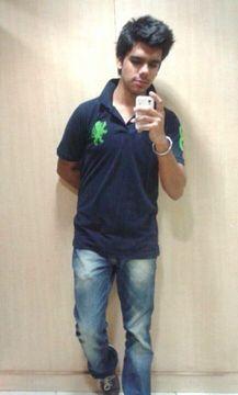 Abhinav K.
