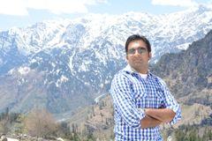 Varun M.