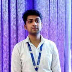 Abhimanyu P.