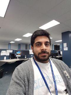 Sahil M.