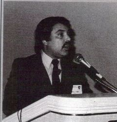 Dr J.