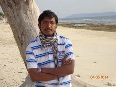 Chakrapani R