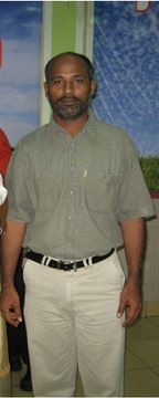 Imran Aziz T.