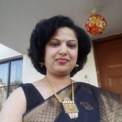 Manisha Jantre T.