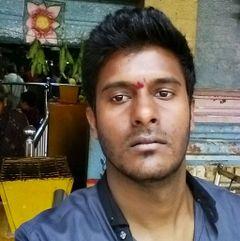 Karthik S.
