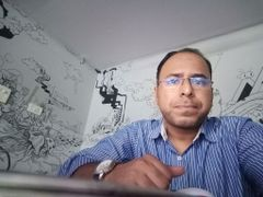Shravan K.