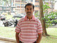 Anant Mahesh J.