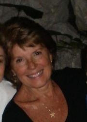 RoseMary Frangipane C.