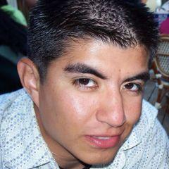 Joe Jimenez S.