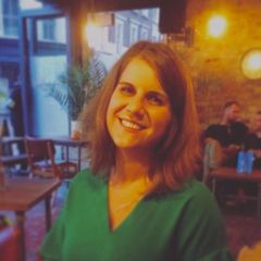 Kristine P.
