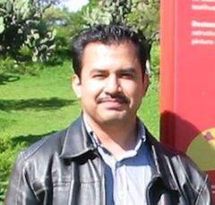 Edgar López C.