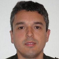 Pedro Navarro P.