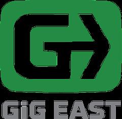 Gig East W.