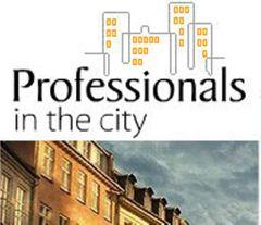 Professionals in the C.