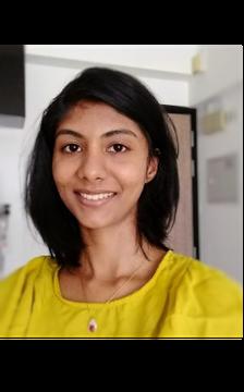 Pratheema R.