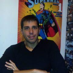 Abraham Romero Q.