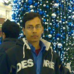 Bikesh K.