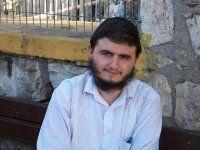 Yehuda (Igor) I.