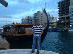 Sandeep M.