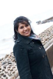 Chandni P.