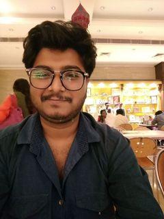 Pushkar P.