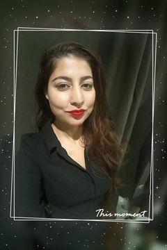 Raveena D.