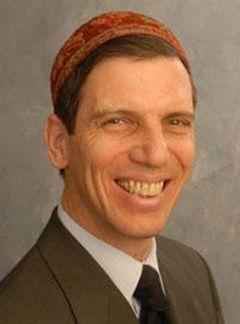 Rabbi R.