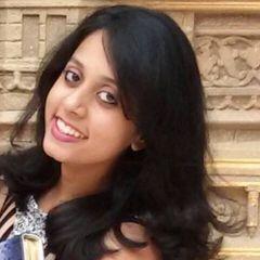 Shreya S.