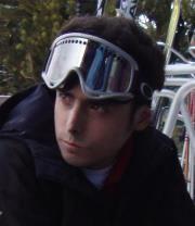 Alejandro Soto S.
