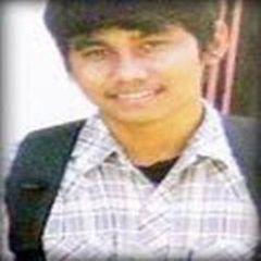 Mohammad Rustam S.