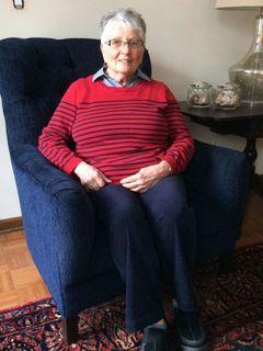 Gloria E.