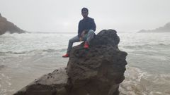 Prabhash K.