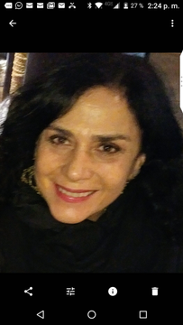 Maria Clara Lucia Franky R.