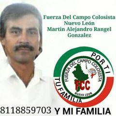 Martin Alejandro Rangel G.