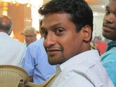 Dhyanesh P.