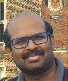 Sathyaram S.