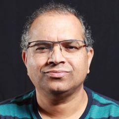 Srinivas V.
