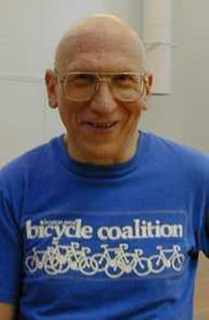 George M. C.