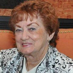 Patricia G.