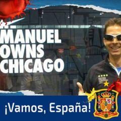 Manuel S L.