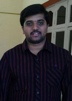 Aravind D
