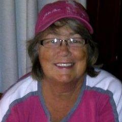 Sharon Wall M.