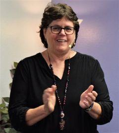 Rev. Suzette W.
