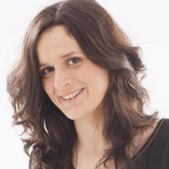 Alicia Gómez B.
