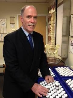 Dr. Michael L. S.