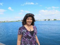 Lali Sakuntala S.