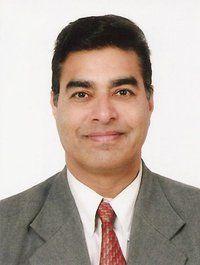 Rajesh Kumar B.
