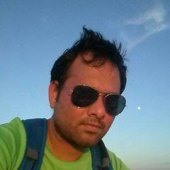 Kishor J.